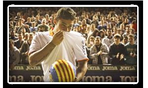 Vinicius Araujo Valencia CF