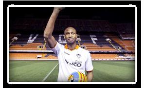 seydou keita Valencia CF