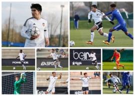 Академия: шаг за шагом к первой команде