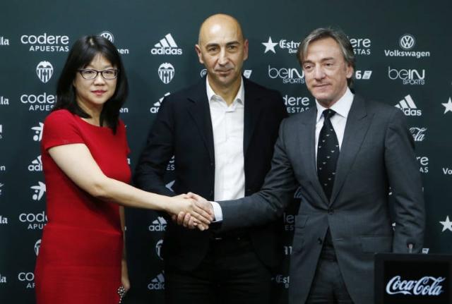 Официально: Пако Айестаран продлил контракт с «Валенсией» до 2018 года